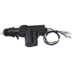 5-drôtový servomotor sa spoj. mat. 24V