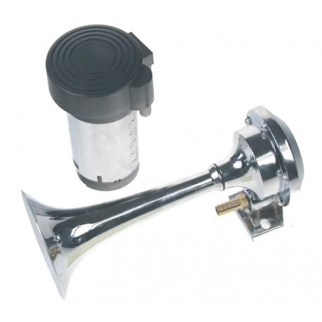 1-tónová fanfára 180mm, 12V s kompresorom