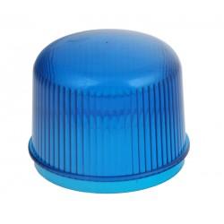 Náhradný kryt modrý pre maják 911-E30mblu a 911-E30fblue
