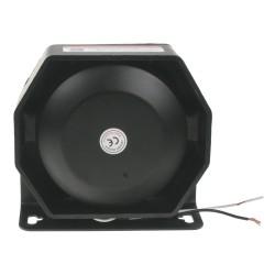 Plochý reproduktor k výstražnému systému 100W
