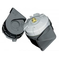Stebiel TM80 / 2 MAGNUM závitovkové klaksóny 12V