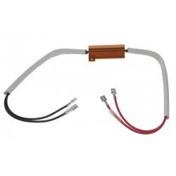 Eliminátor chybových hlásení s redukciou pre žiarovky H1 / H3