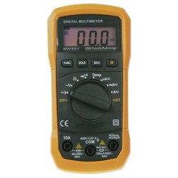 Mini-multimeter