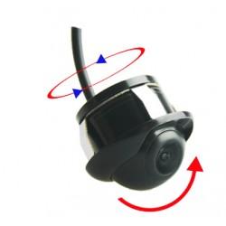Kamera CCD zavŕtavacie PAL predná / zadná