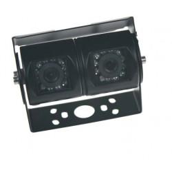 Dual kamera CCD SONY s IR, vonkajšie