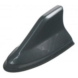 SHARK krytka antény - náhrada prútu, farba karbónová