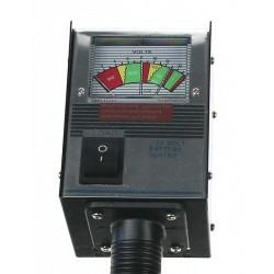 Tester autobatérie / alternátora
