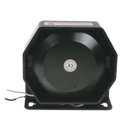 Plochý reproduktor k výstražnému systému 200W