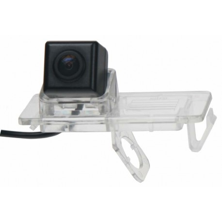Kamera formát PAL / NTSC do vozidla Renault Megane