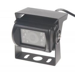 Kamera CMD s IR svetlom, formát NTSC vonkajšie