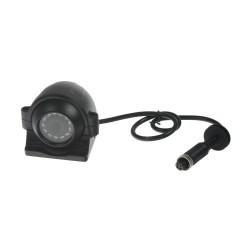 AHD 1080P kamera 4PIN s IR vonkajšia v kovovom obale