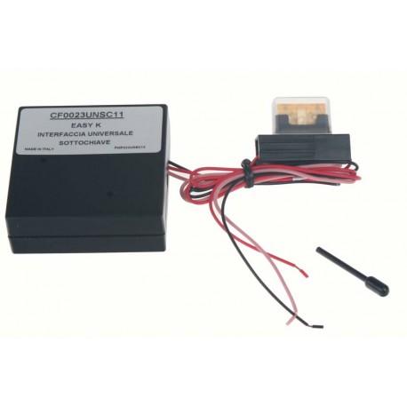 Simulátor signálu zapaľovania (+15) 12V
