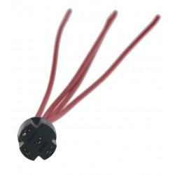 Inštalačné konektor s káblami 20cm pre 47040-3 a 47056-57