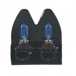 Halogén. žiarovka 12V s päticou HB3 (9005), Blue white 4300K