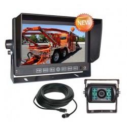 SET kamerový systém s monitorom 7