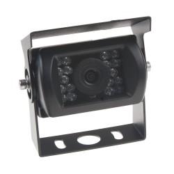 Vyhrievané kamera 4PIN CCD SHARP s IR, vonkajšie
