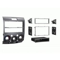 METRA 2DIN / 1DIN redukcia pre Mazda BT50 2006-11 / 2011, Ford Ranger 2007-2012