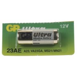 Batérie GP 23AE 12V alkalická