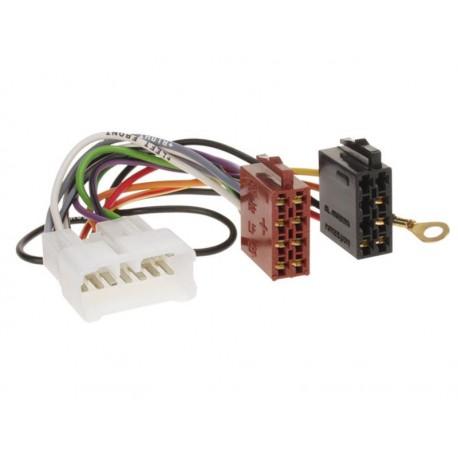 Konektor ISO Suzuki Baleno 95