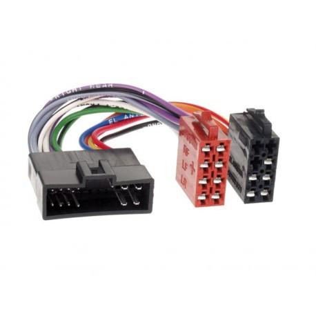 Konektor ISO Kia Sephia 96