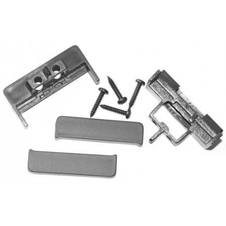 ISO redukcia pre Audi A4 99-2001, A6 97-2000