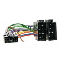 Kábel pre PIONEER 16-pin / ISO čierny