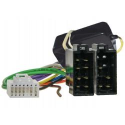 Kábel pre KENWOOD 14-pin / ISO malý