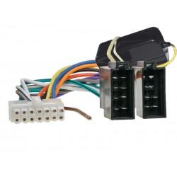 Kábel pre KENWOOD 14-pin / ISO veľký