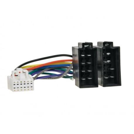 Kábel pre PANASONIC 12-pin / ISO