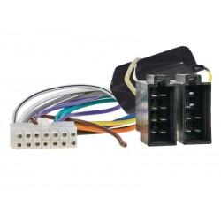 Kábel pre PIONEER 14-pin / ISO biely