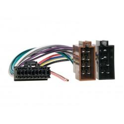 Kábel pre SONY 18-pin / ISO