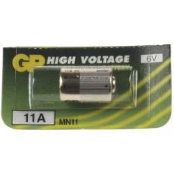 Batéria GP 11A, 6V pre ovl. Jablotron