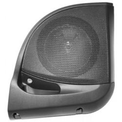 PLAST pre repro Fiat Punto 99-, vrecko s redukciou pre predné dvere 165 mm