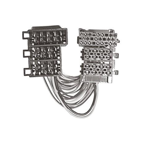 Konektor OPEL redukcia rádia 26-pin / 36-pin