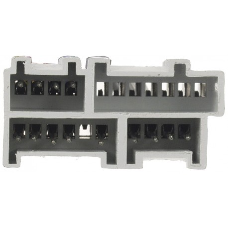Konektor ISO OPEL špeciálny konektor len na niektoré typy vozidiel