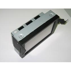Dotykový monitor 7 s kabelážou