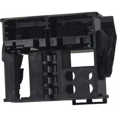 MOST plast konektoru čierny