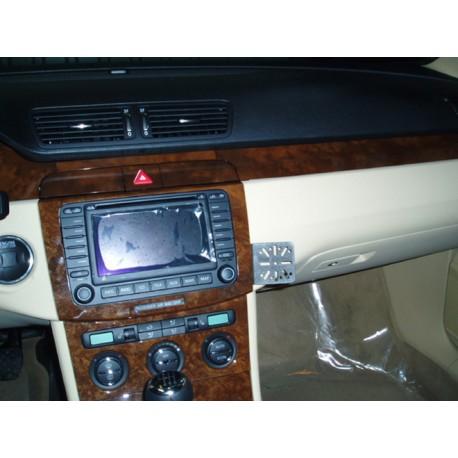 GSM konzola pre VW Passat 2005-, Passat CC 2008-