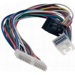 Predlžovací kábel 24 pól MOST / MOST