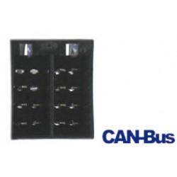 Adaptér z volantu pre Audi A3, A4, TT s CAN-Bus