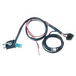 Kábel k MI092 pre Mercedes Comand 2,0