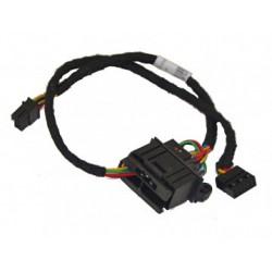 Kabeláž BMW serie 7 E65 pre pripojenie modulu TVF-box2