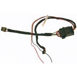 Kabeláž Mercedes NTG1 pre pripojenie modulu TVF-box01 Comand APS DVD