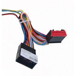Kabeláž pre pripojenie modulu TVF-box01 do Land Rover -2012