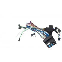 Kábel k MI-092 / RNS510 pre VW RNS-510 (MFD3, Columbus)