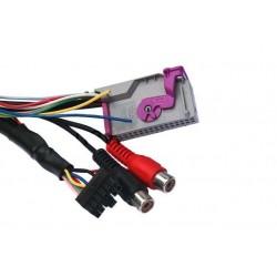 Kábel k MI-092 pre AUDI RNS-E