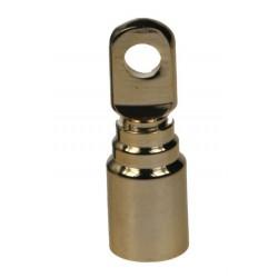 GOLD káblové očko M8,5 pre kábel 35mm2