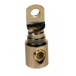 GOLD káblové očko M8,5 pre kábel 50mm2