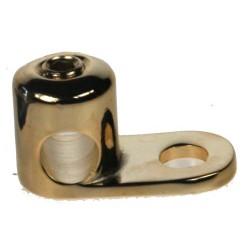 GOLD káblové očko M8,5 pre kábel 20 mm2