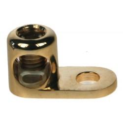 GOLD káblové očko M8,5 pre kábel 50 mm2